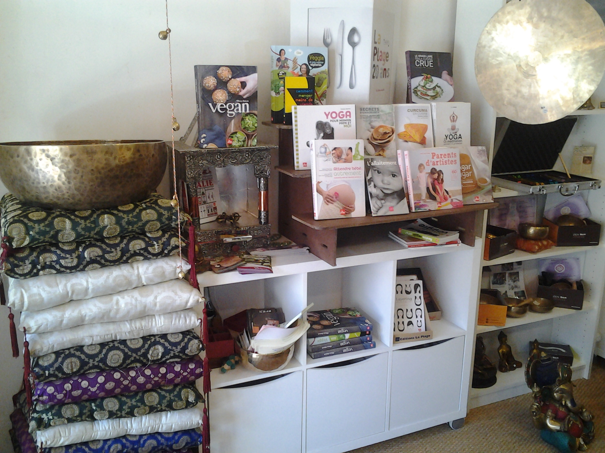 Photo de la boutique - Jokat