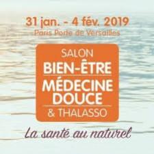 """Résultat de recherche d'images pour """"salon medecine douce 2019"""""""
