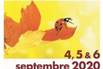 RDV au Salon Vivre Nature à Toulouse du 4 au 6 Septembre 2020